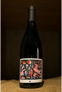 """2020-Etiquette de vin """"Potion""""- Remi et Patricia Bonneton"""